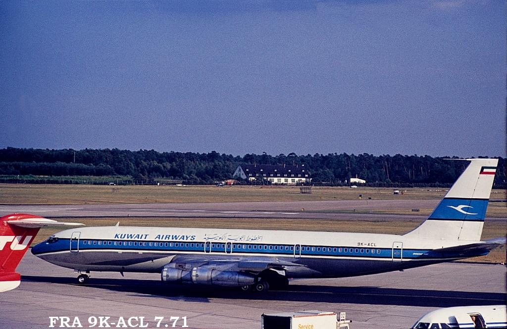 707 in FRA Fra9kacl