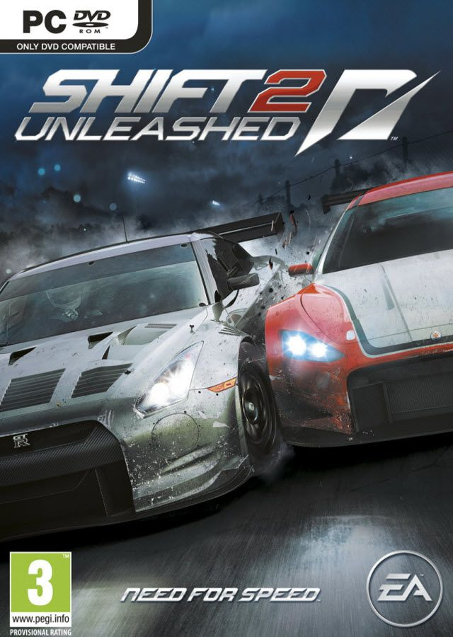 [DL1PART] NFS : SHIFT 2 UNLEASHED LIMITED EDITION [2011/ENG/REPACK] (5GB) [MF/SUF/TF]ตอบกระทู้  Shiftpackpc