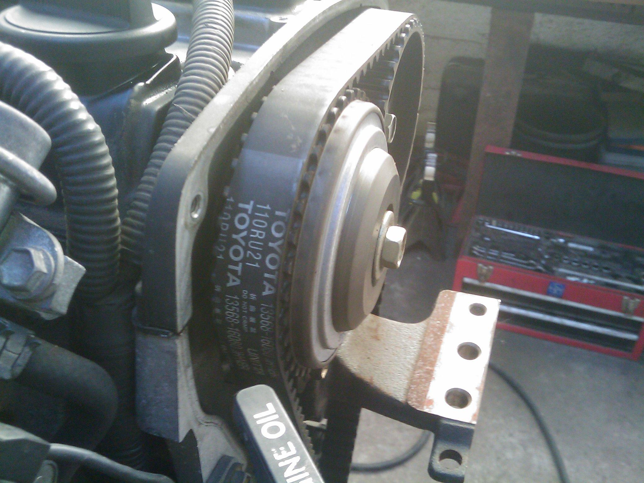Corolla AE92 GT-i 20 Image158f