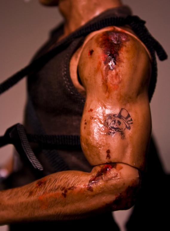 [Custom da Semana] DIE HARD: John Mcclane 1/6 scale by Raymond Ferraro Picture23wg