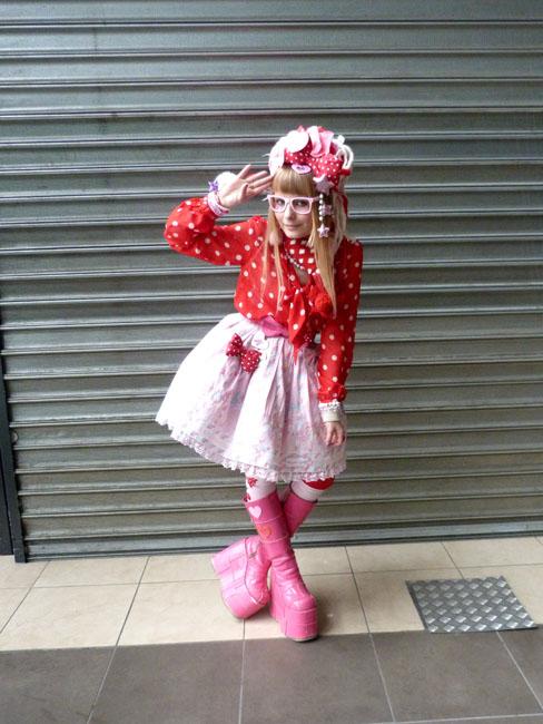 Cyber Lolita 79273868