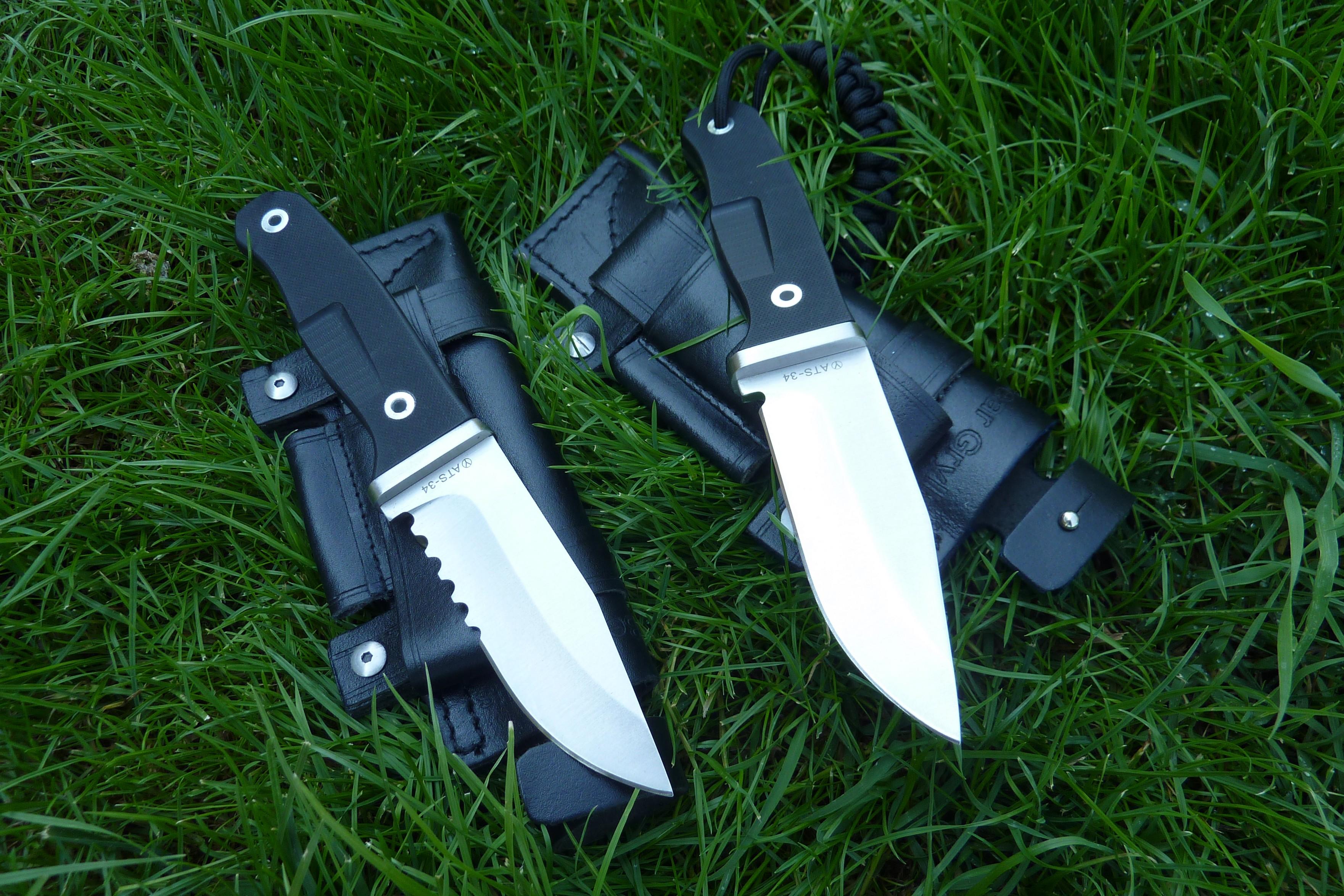 Que pensez vous de ce couteau  cudeman  9zml