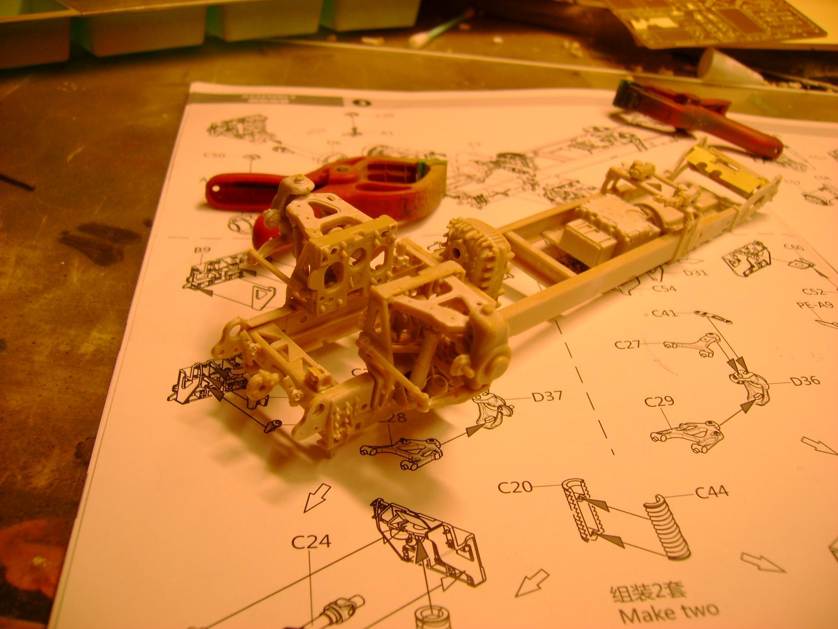 M-ATV Oshkosh....Kit Panda 1/35...Projet terminer !!!!!!!!!! ENFIN !!!!!!!!! 64143553
