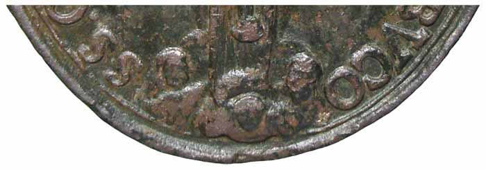 Santísimo Cristo del Sahúco / Mater Dolorosa, S. XVIII Mr248b