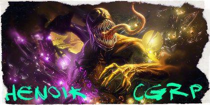 My art work Venomtagcopyripped