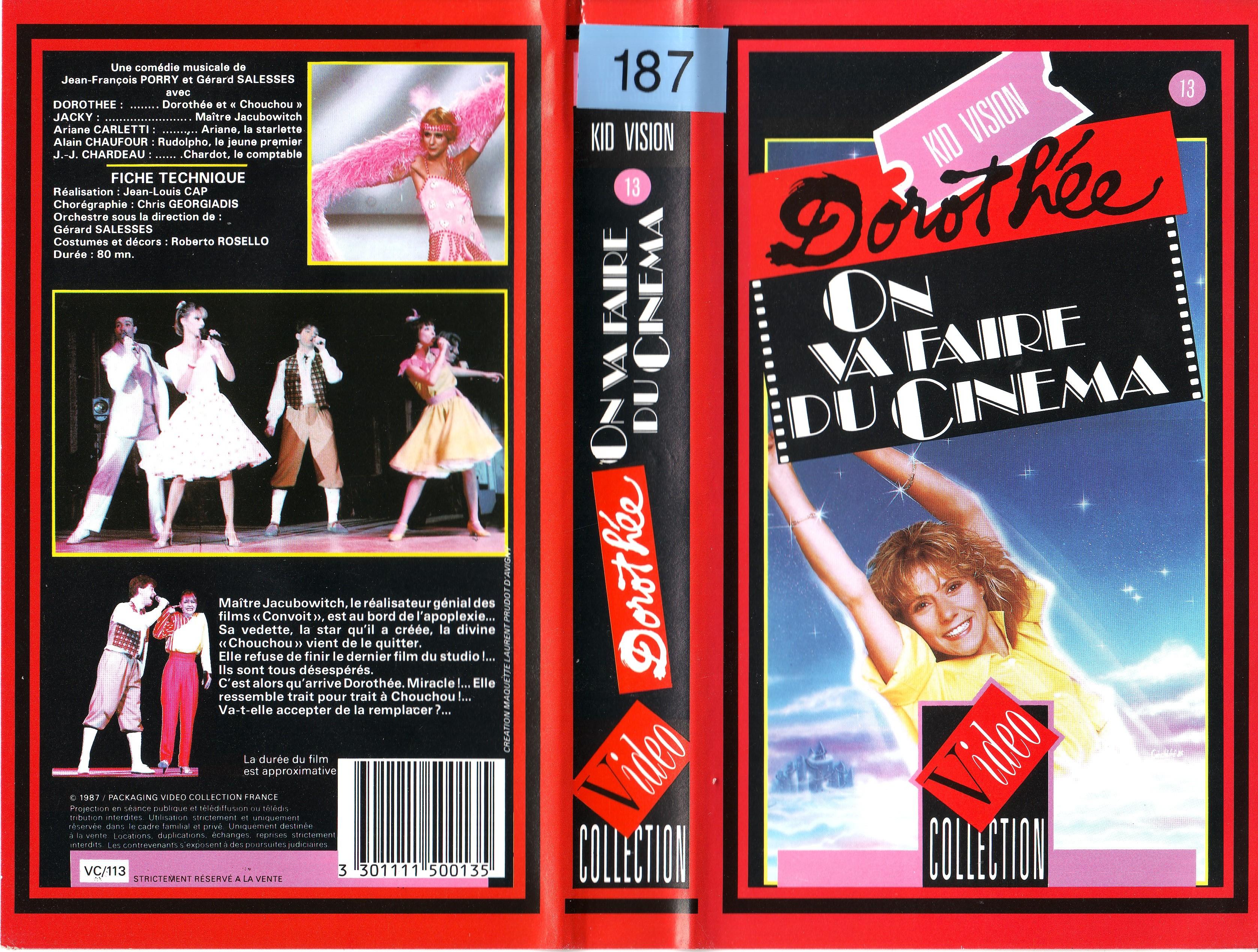 Dorothée et AB Productions Do8u