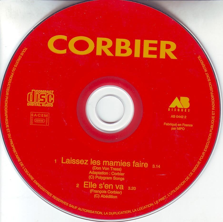 Dorothée et AB Productions (Récré A2 - Club Dorothée) Corbier3