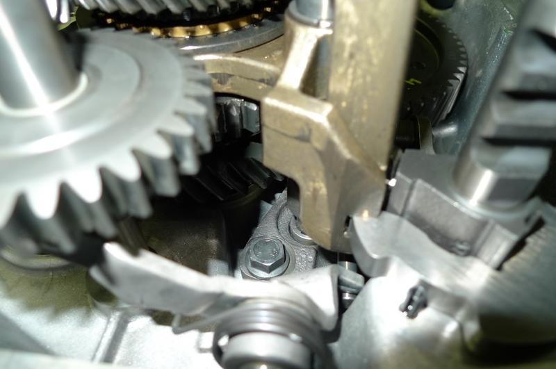 Reconversion de mon Escort MK3 Ghia en Escort RS 1600i - Page 5 P1040945k