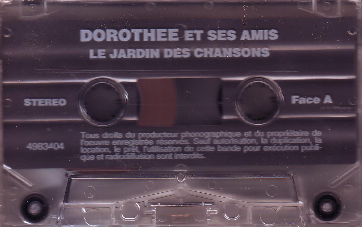 Dorothée et AB Productions Dorotheetraditionnel3