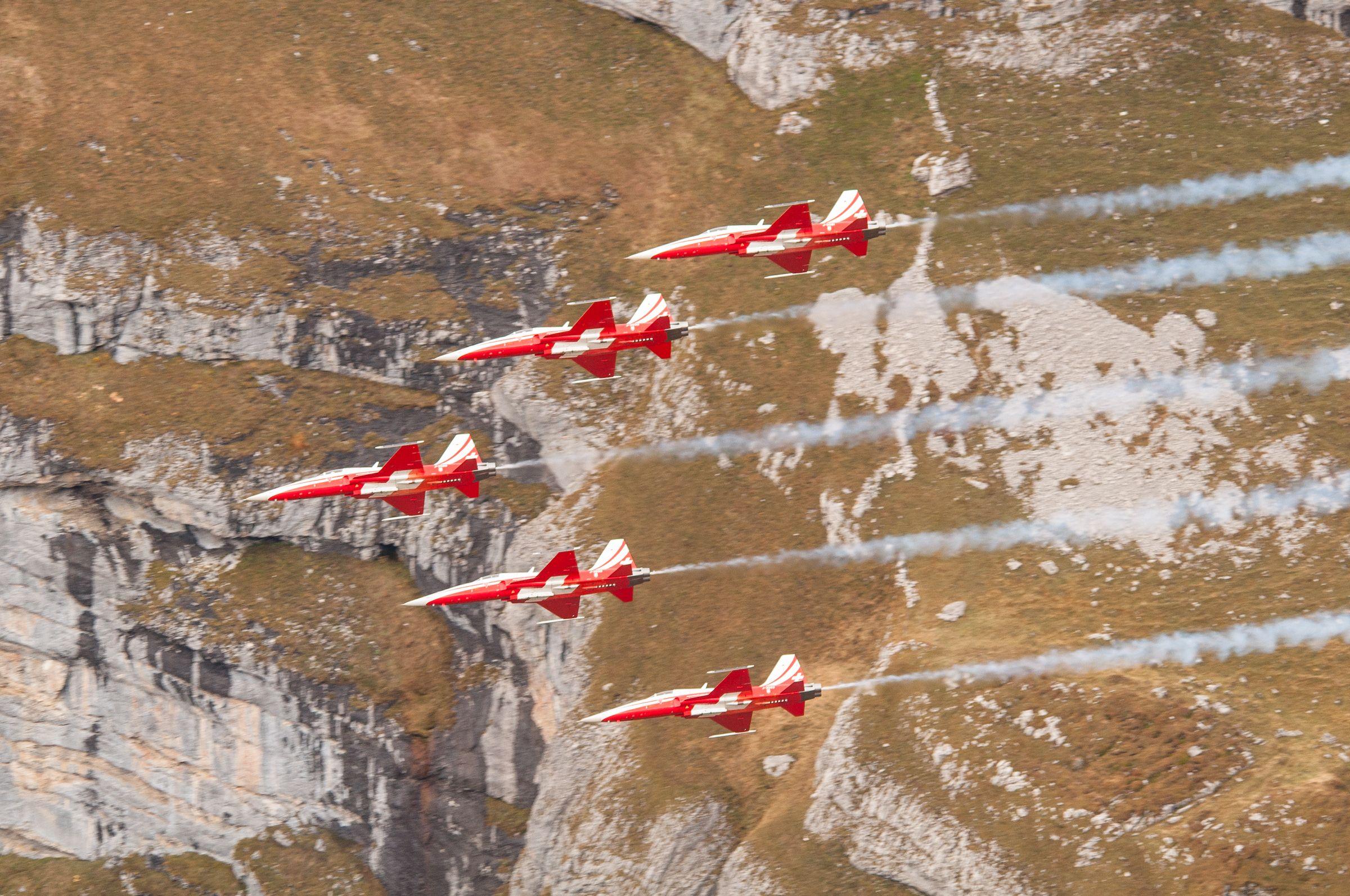 Air force live fire event Axalp 2012 - 10-11 Oct 2012 - Pagina 2 000130n