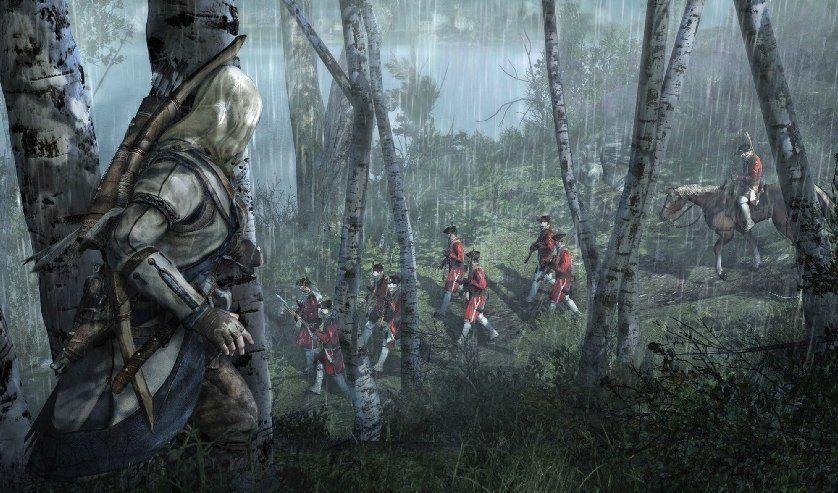 Assassin's Creed 3 Assassinscreed3leak1