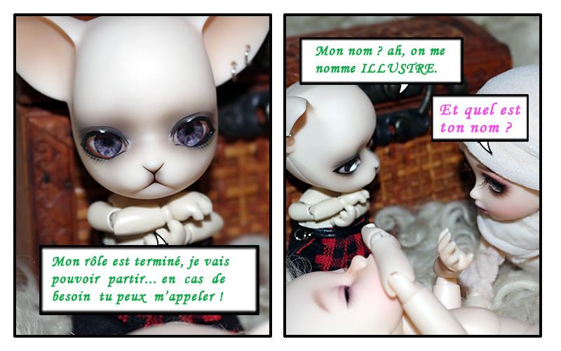 Une histoire de fée - Chapitre 12: La vie continue (P5) - Page 2 F0kg