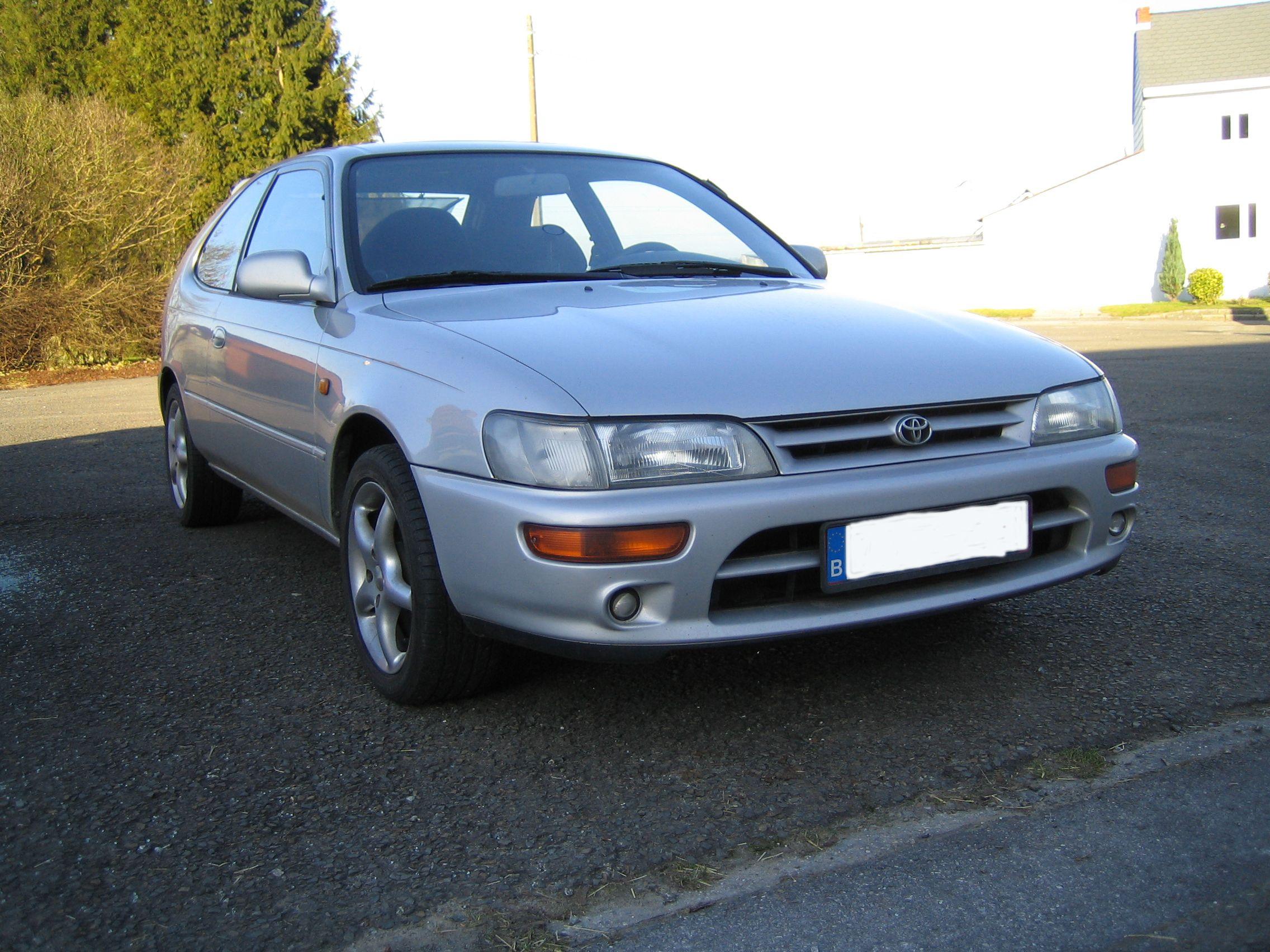 Mon ex Corolla Si Img3230gm