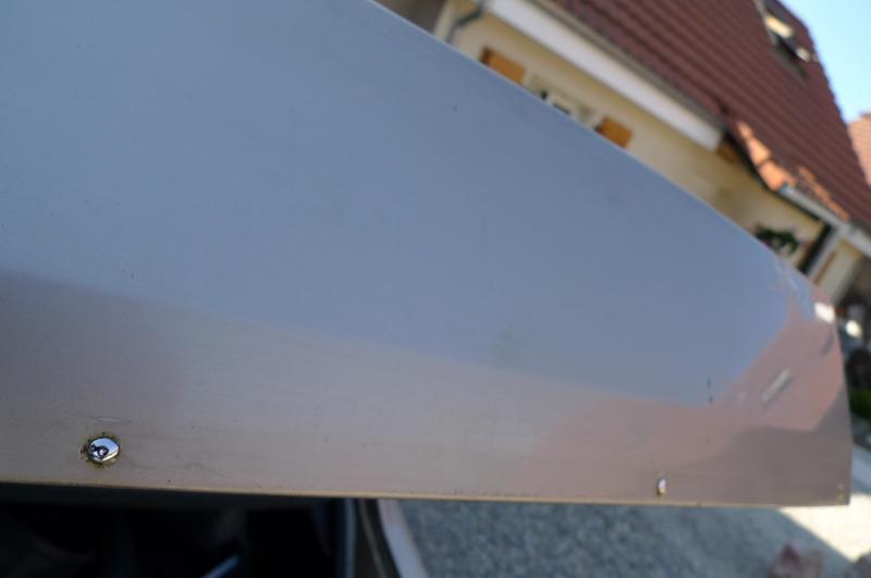 Reconversion de mon Escort MK3 Ghia en Escort RS 1600i - Page 6 P1050848v