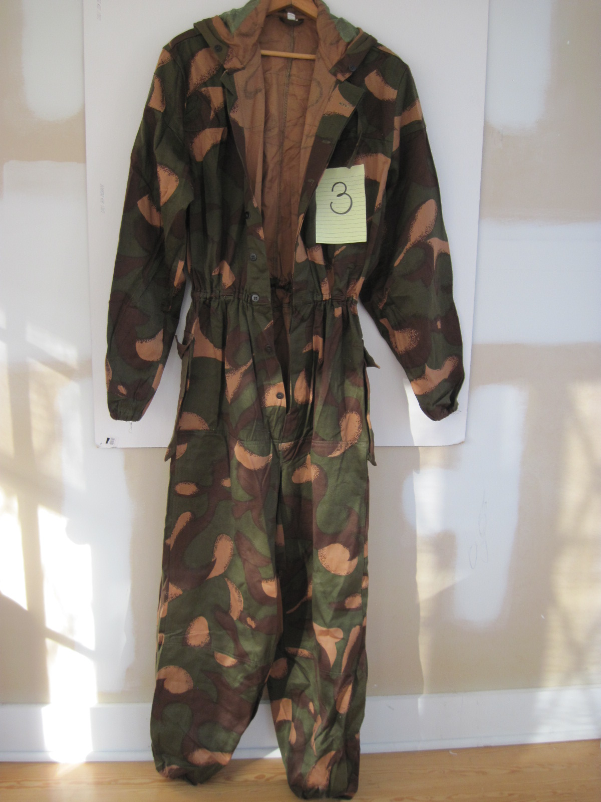 coverall Img1338k