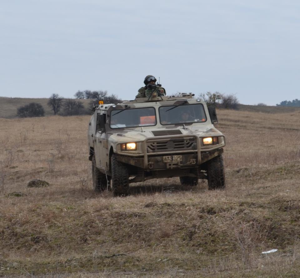 Armée Roumaine/Romanian Armed Forces/Forţele Armate Române - Page 6 28143162316520594274100
