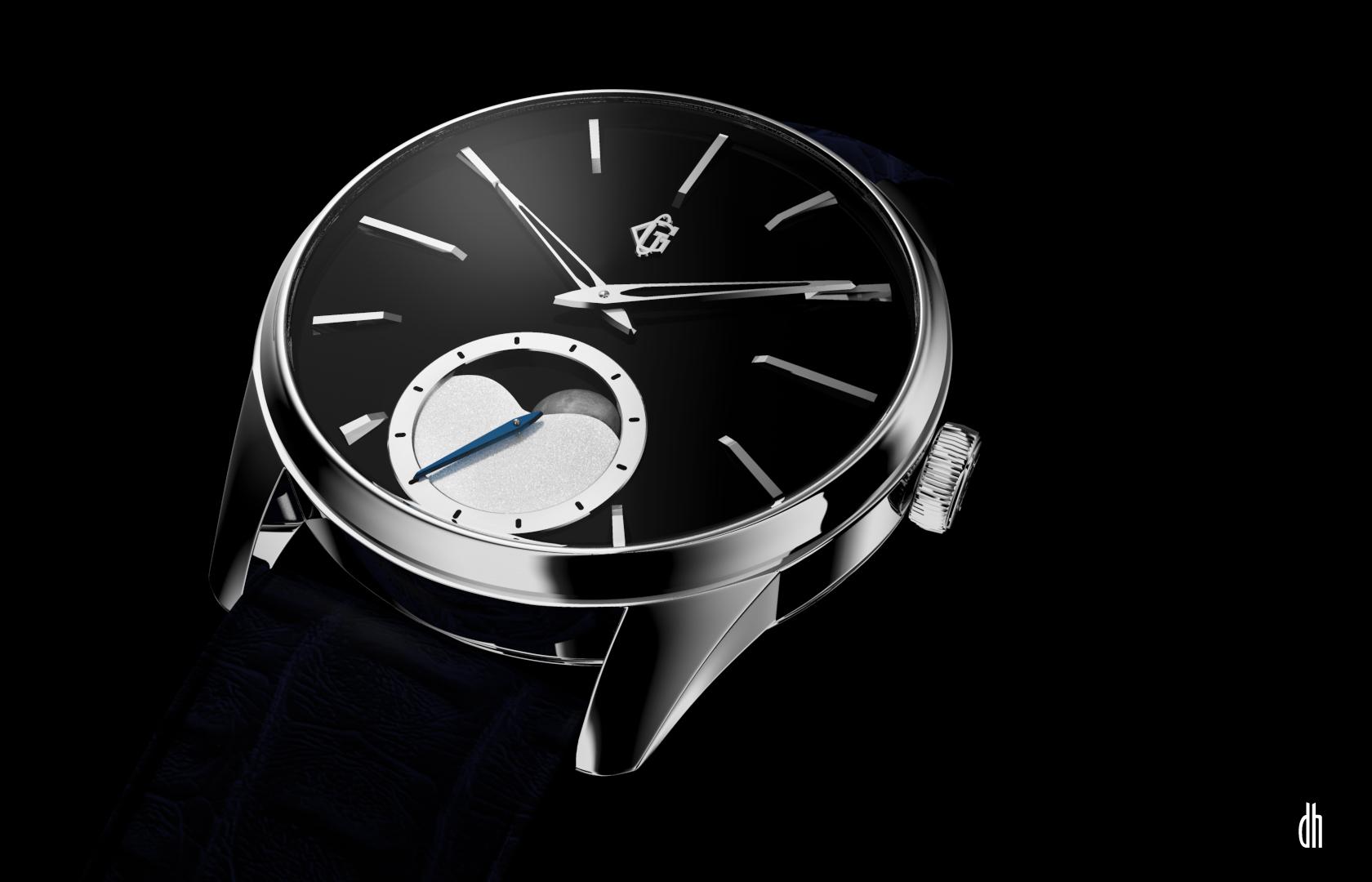 G. Gerlach: la montre polonaise! - Page 4 79952532