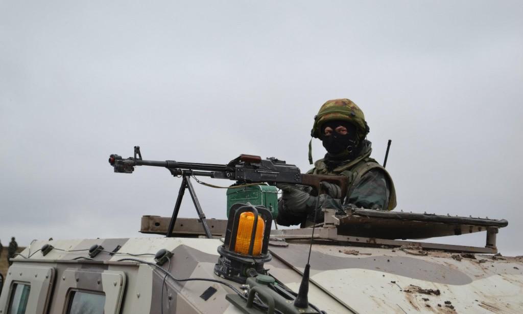 Armée Roumaine/Romanian Armed Forces/Forţele Armate Române - Page 6 88270216231586059434013