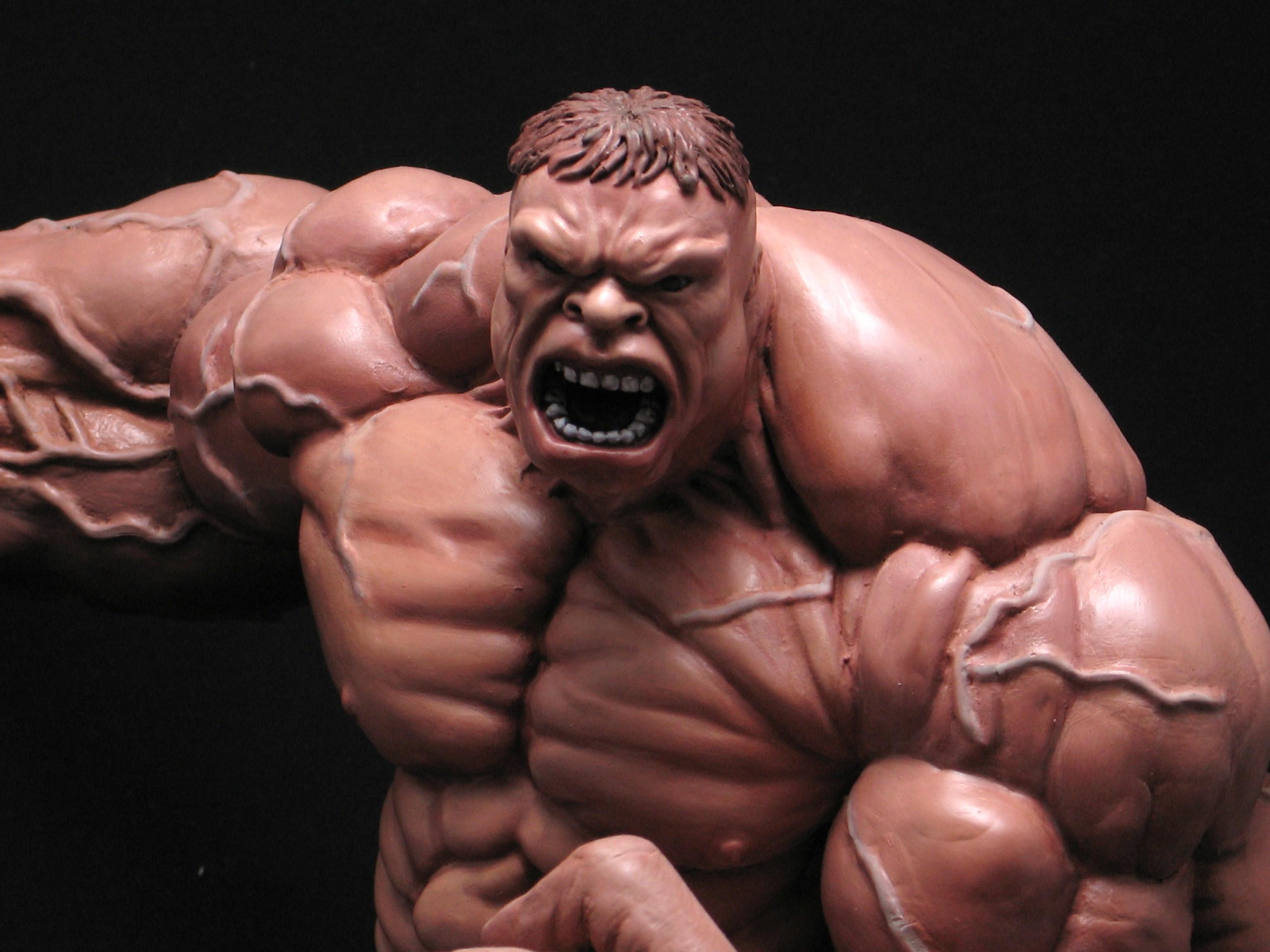 Hulk 1/5 2004vv