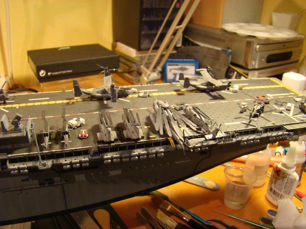 USS WASP LHD-1 au 1/350ème par nova73 - Page 8 Dsc09126p