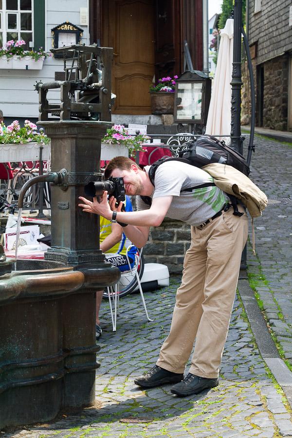 Sortie à Montjoie (Monschau) en Allemagne le 5 juin 2011 - les photos d'ambiance Mg6259201106057d