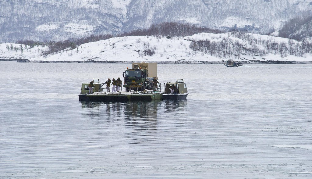 Armée norvegienne/Norwegian Armed Forces - Page 6 89253945837694090176691