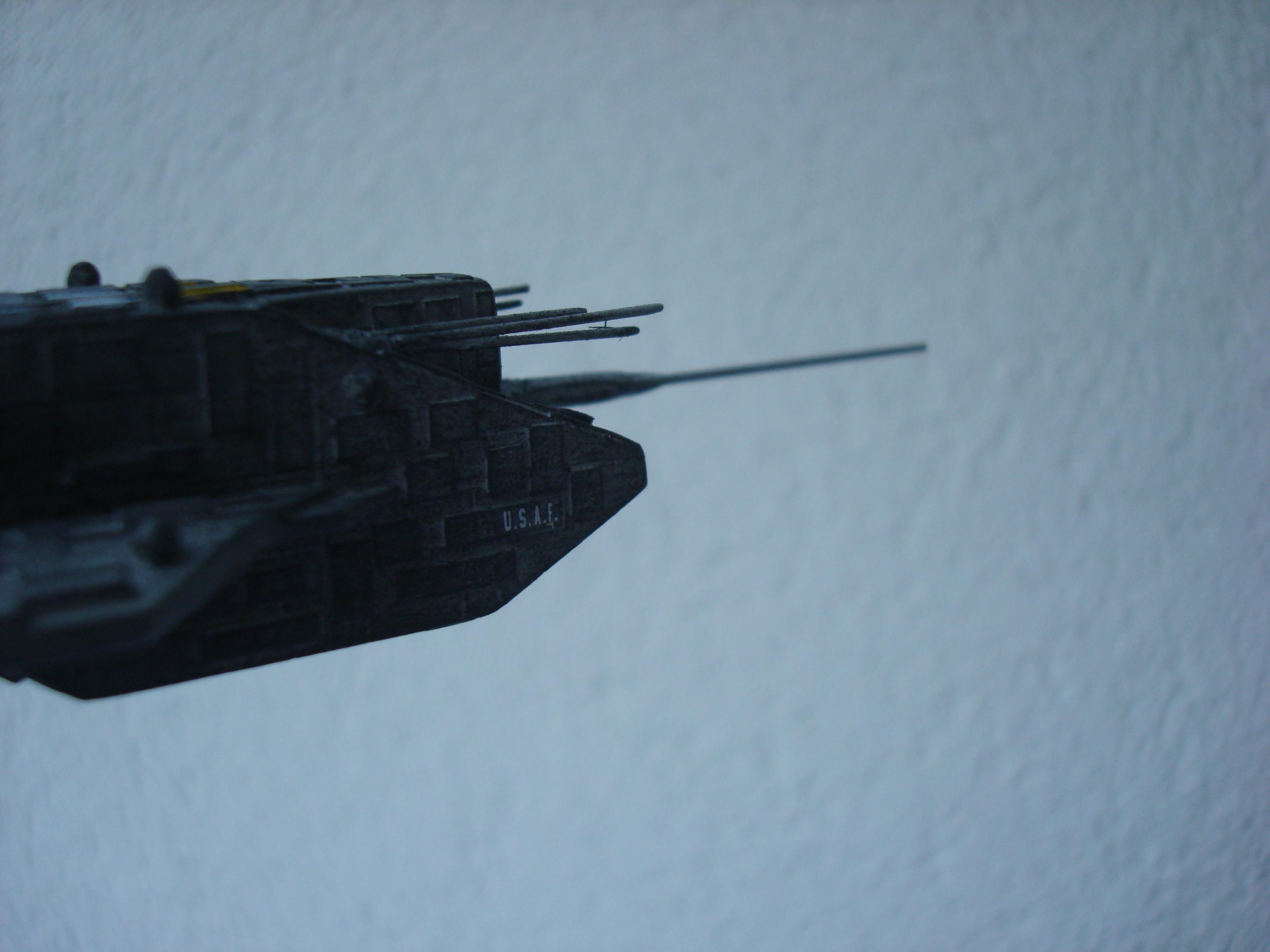 X304-CLASS DEEP SPACE CARRIER DAEDALUS Dsc00616kn