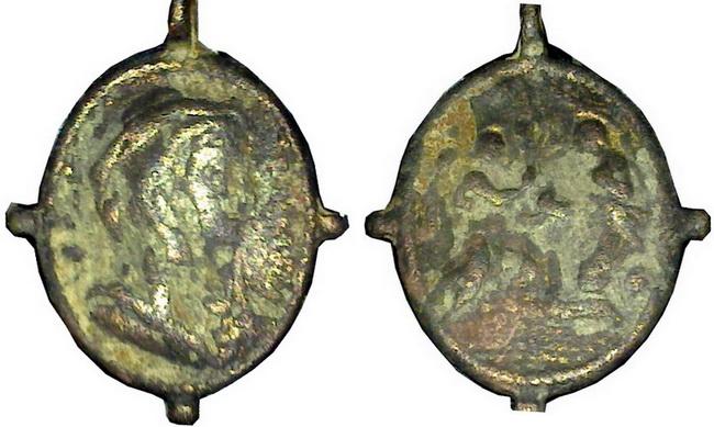 Recopilación medallas con el Rostro de Cristo ( Salvator Mvndi II) 1od2