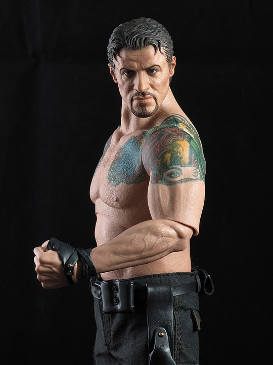 "HOTTOYS (figurine 12"" THE EXPENDABLES) - Page 5 Ross009"