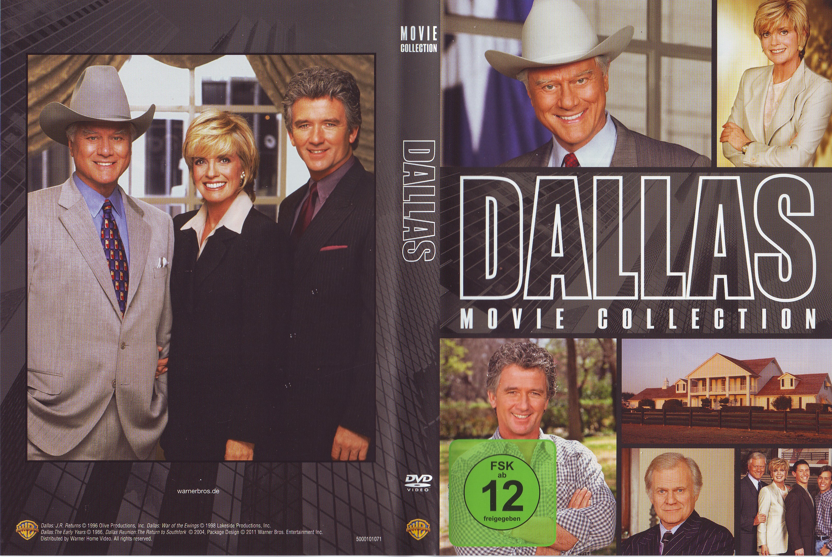 DALLAS, mon univers impitoyable ! - Page 2 Dallasmovie1