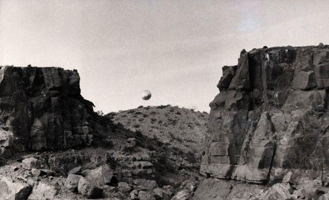 1967: Le 12/03 - PHOTO Las-Cruces  196703121400picachopeak