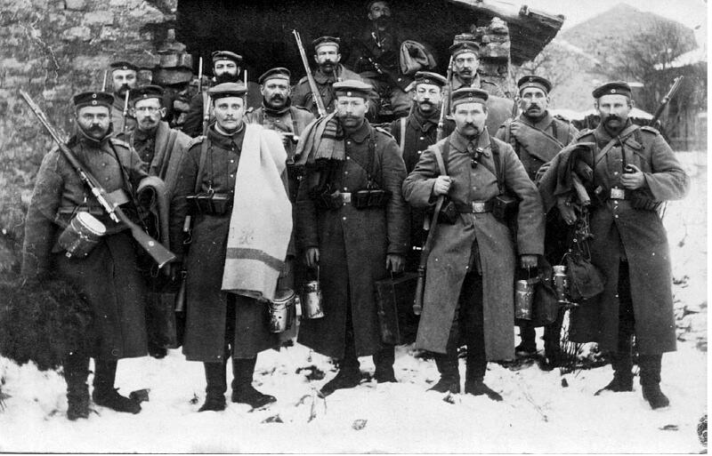 GEWEHR 1898 Chleu1