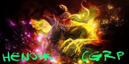 My art work Venomtagcopy11