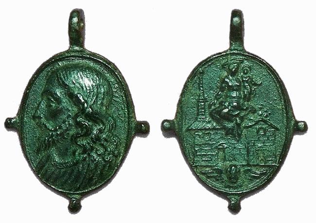 Recopilación medallas con el Rostro de Cristo ( Salvator Mvndi II) Yu5l