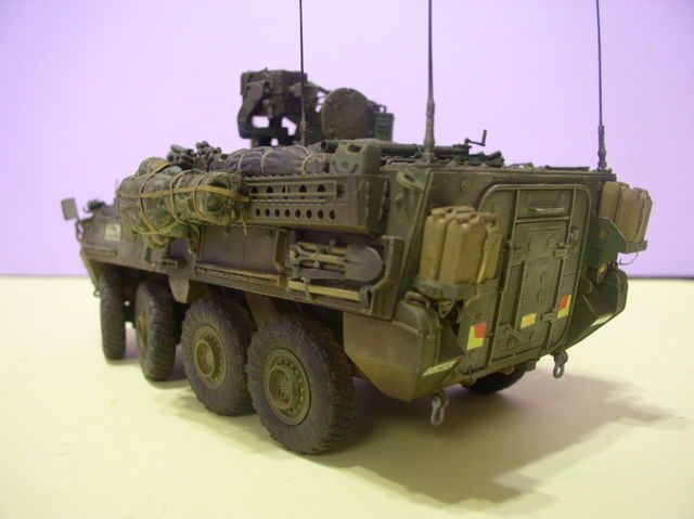 (Thunderbird)Stryker 1131 fire support Terminé !!!!! - Page 3 49026997