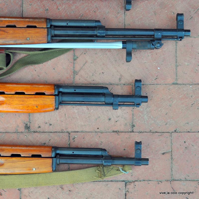 Carabine SKS part 2 Dsc0910ey