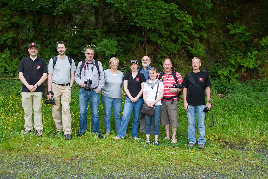 Sortie à Montjoie (Monschau) en Allemagne le 5 juin 2011 - les photos d'ambiance Mg6238201106057d