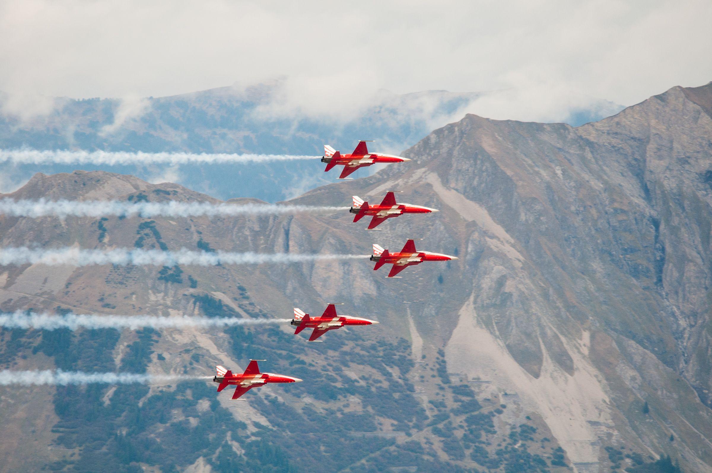 Air force live fire event Axalp 2012 - 10-11 Oct 2012 - Pagina 2 000131nr