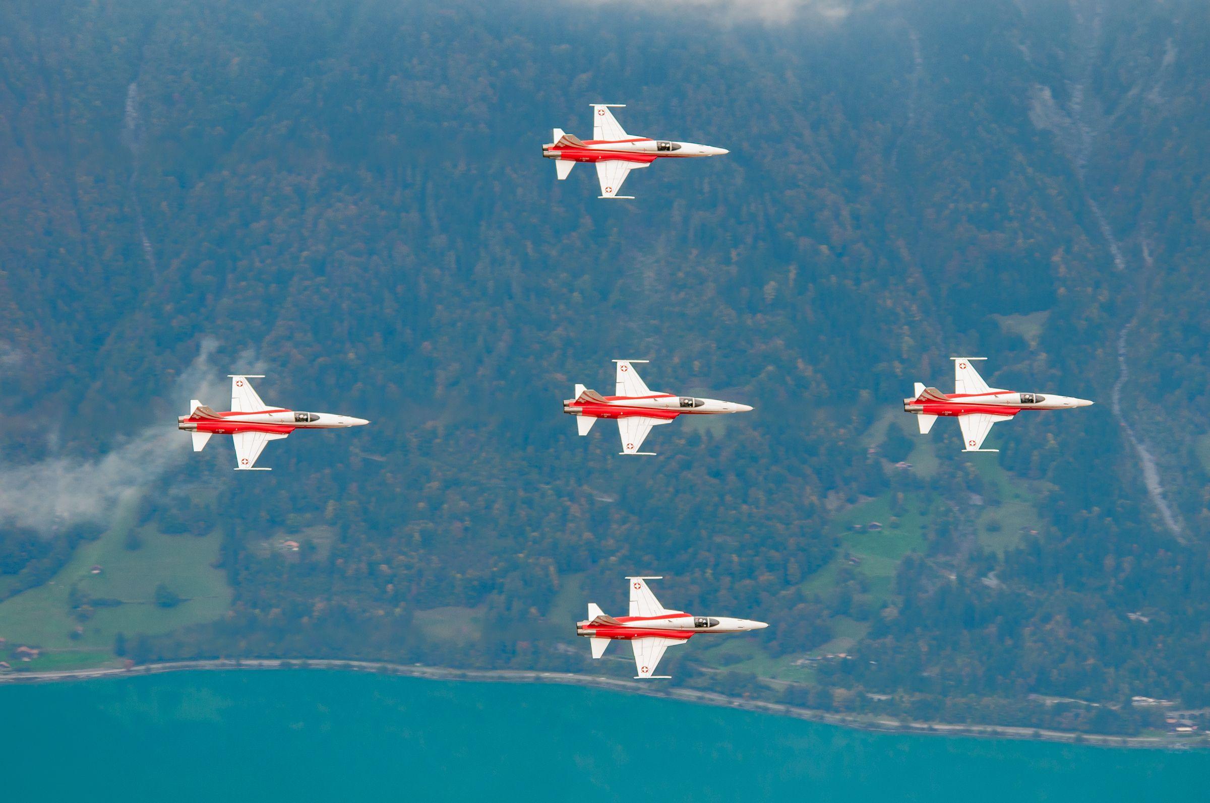 Air force live fire event Axalp 2012 - 10-11 Oct 2012 - Pagina 2 000128p