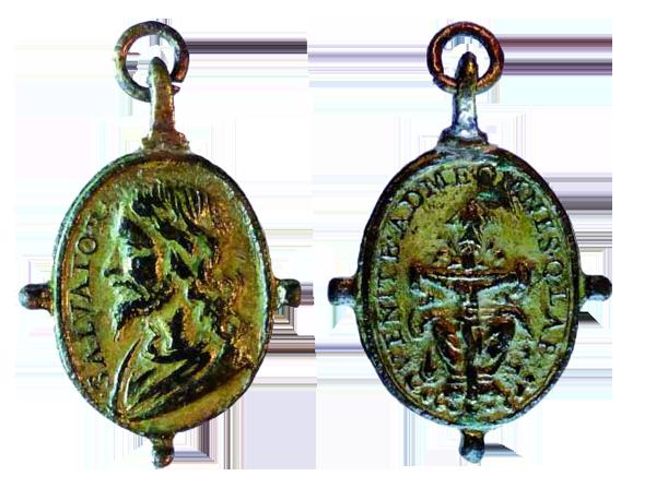Recopilación medallas con el Rostro de Cristo ( Salvator Mvndi II) P1040810