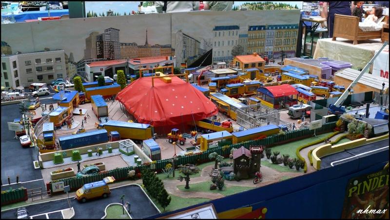 Festival de la Maquette et du Modéle Réduit (29) P106042850