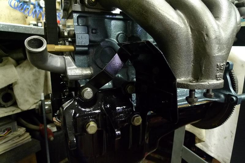 Reconversion de mon Escort MK3 Ghia en Escort RS 1600i - Page 4 P1040893j