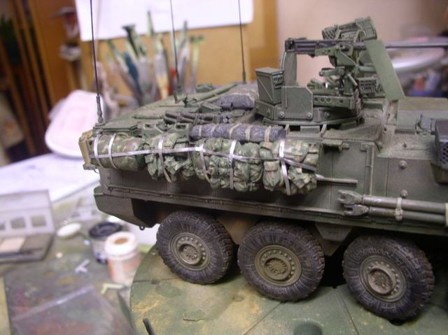 (Thunderbird)Stryker 1131 fire support Terminé !!!!! - Page 3 89587607