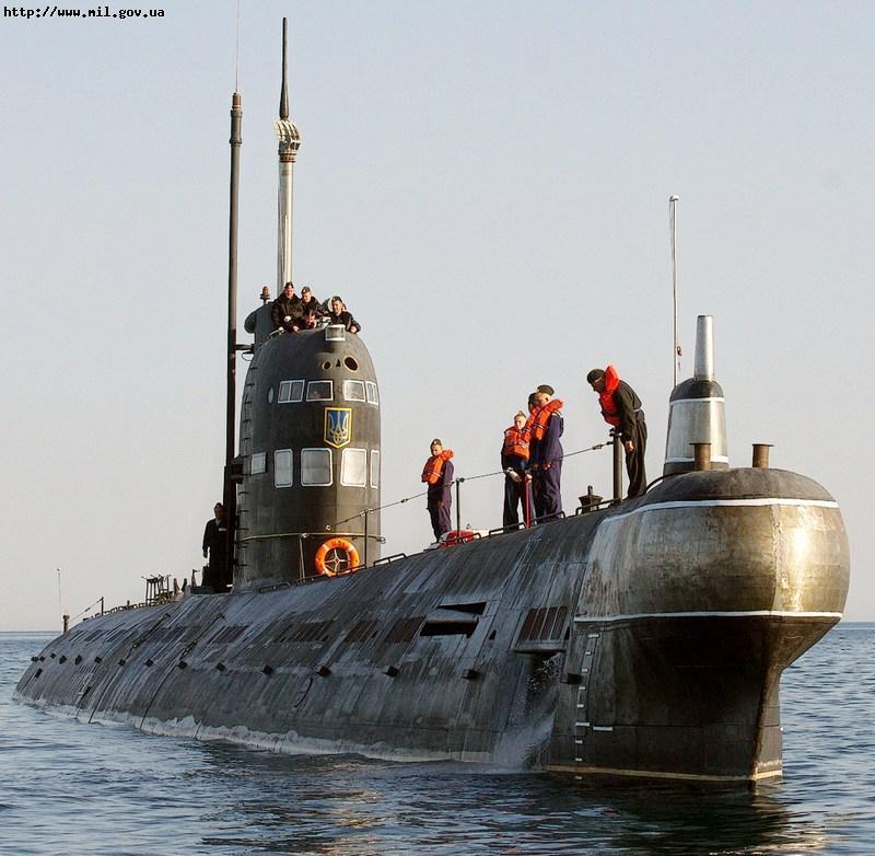 Ukrainian Armed Forces / Zbroyni Syly Ukrayiny - Page 3 20120427815836267