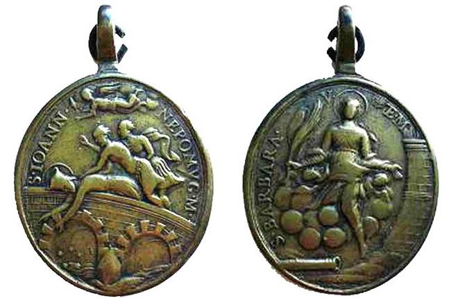 Recopilatorio medallas San Juan Nepomuceno Kcm4