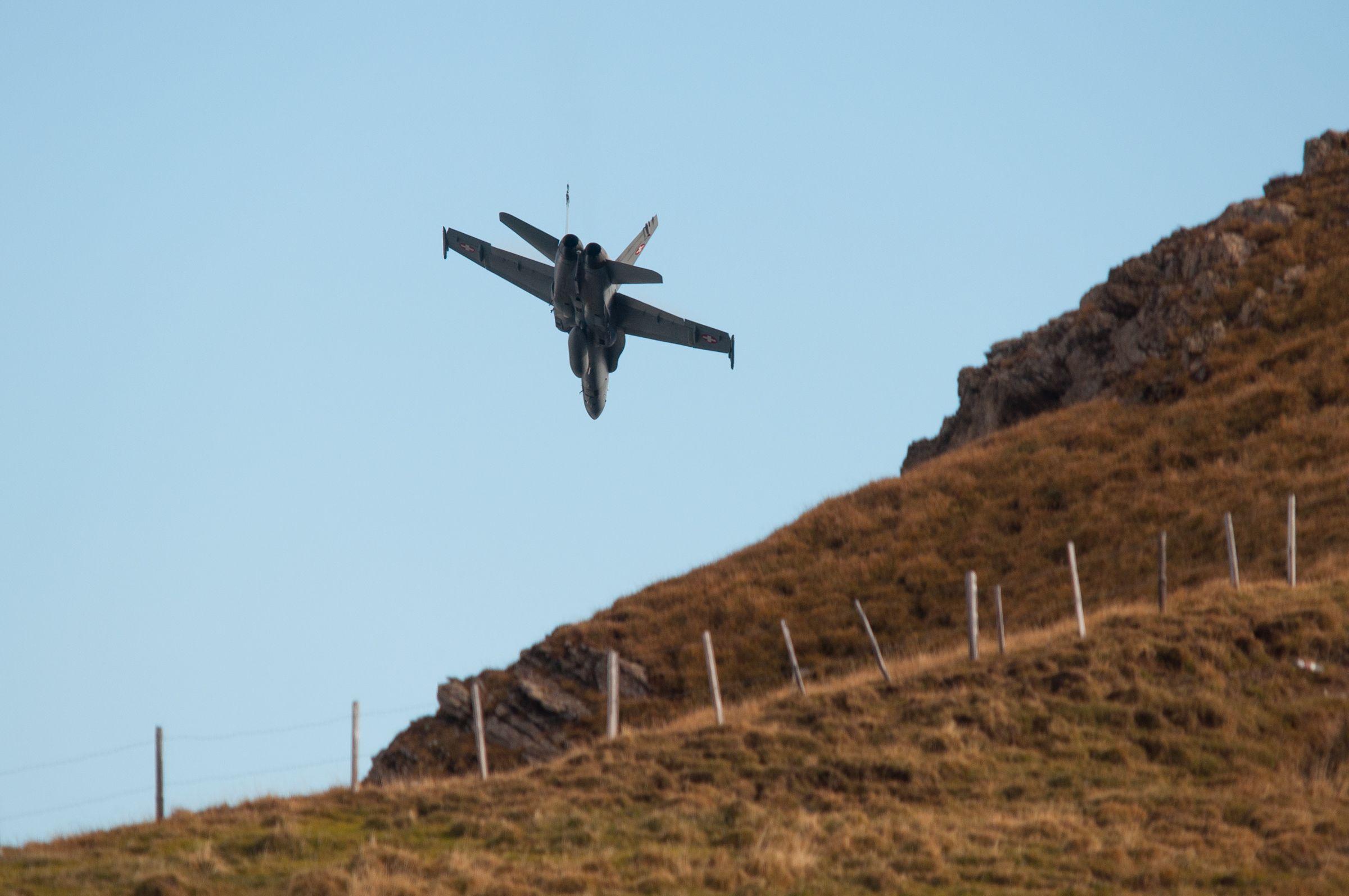 Air force live fire event Axalp 2012 - 10-11 Oct 2012 - Pagina 2 000177
