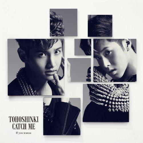 "DBSK/THSK/TVXQ >> Album Japonés ""Tomorrow"" - Página 4 Catch2bme2bif2byou2bwan"