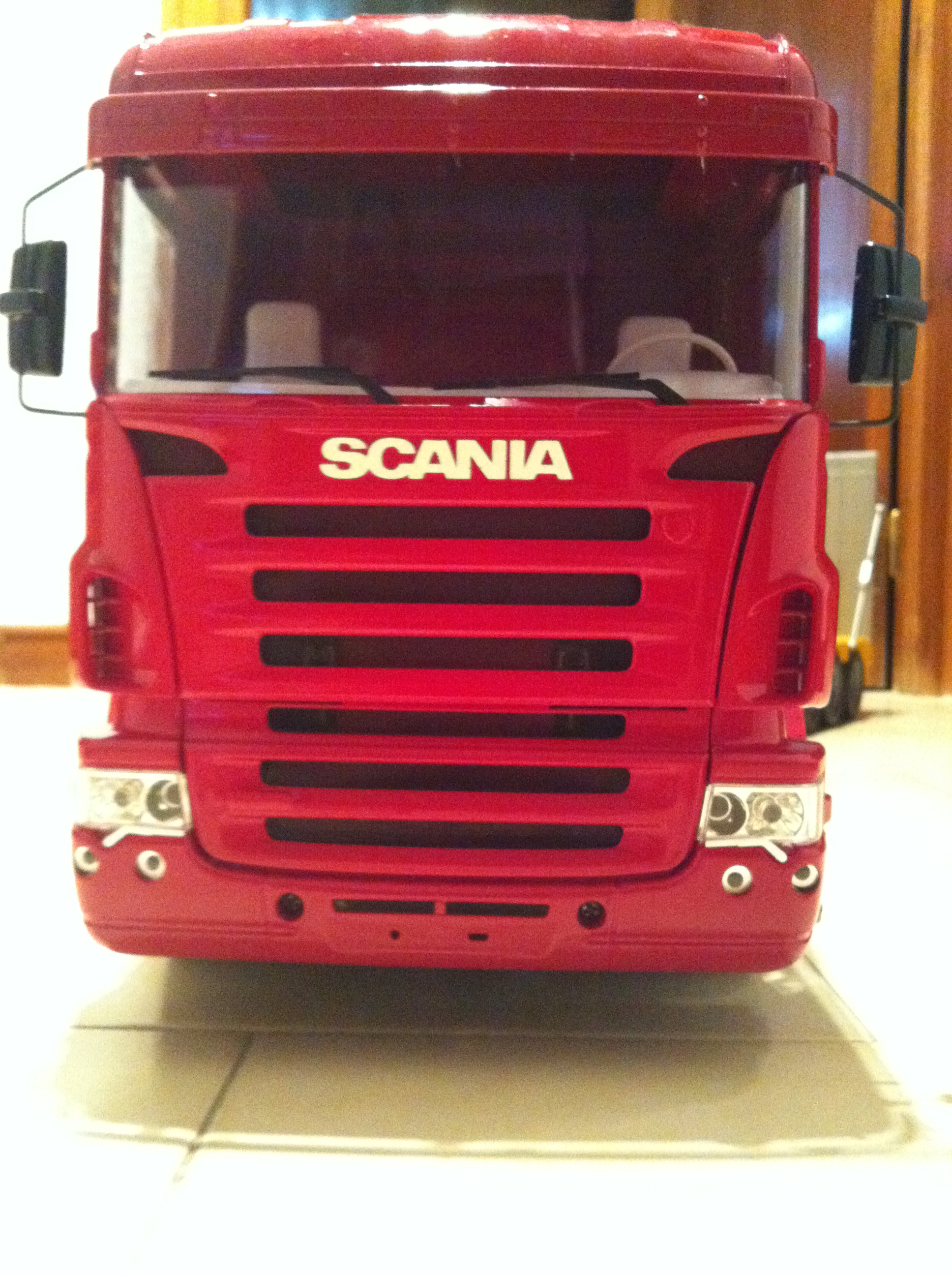 Scania R620 6x4 Servonaut Marcorev Camion29