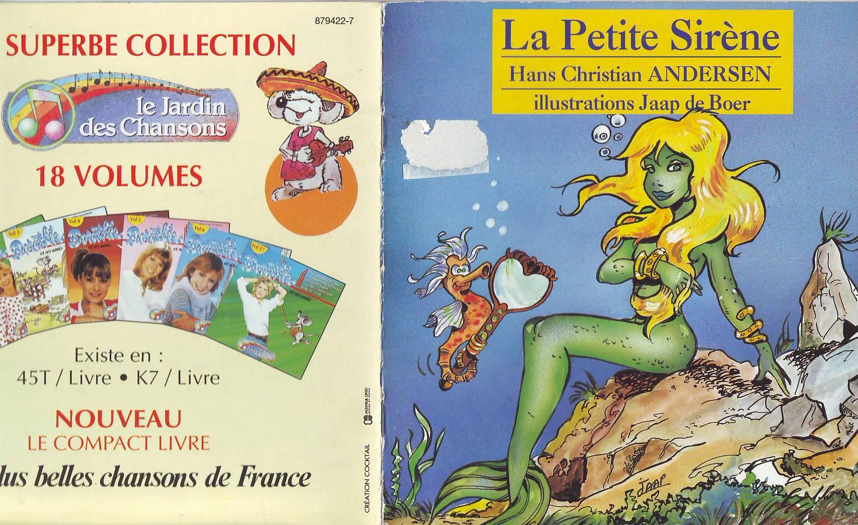 Dorothée et AB Productions Image1445y