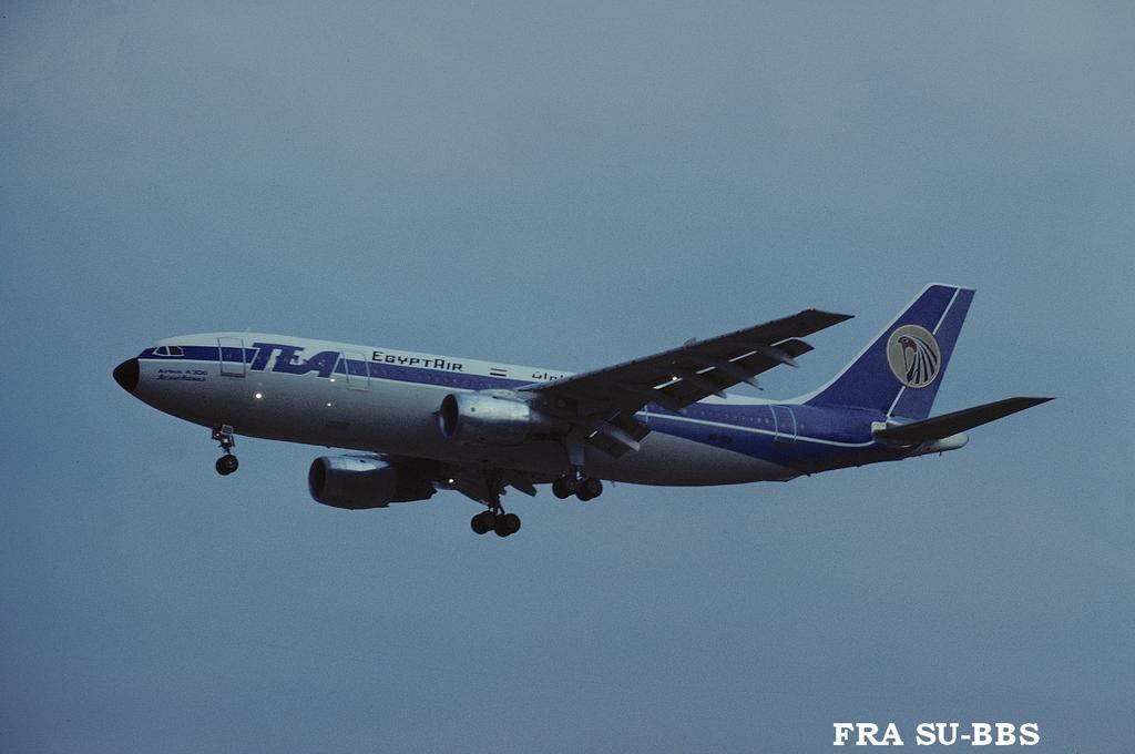 A300 in FRA 9frasubbs